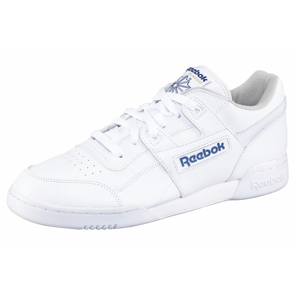 Reebok Classic Sneaker »Workout Plus«