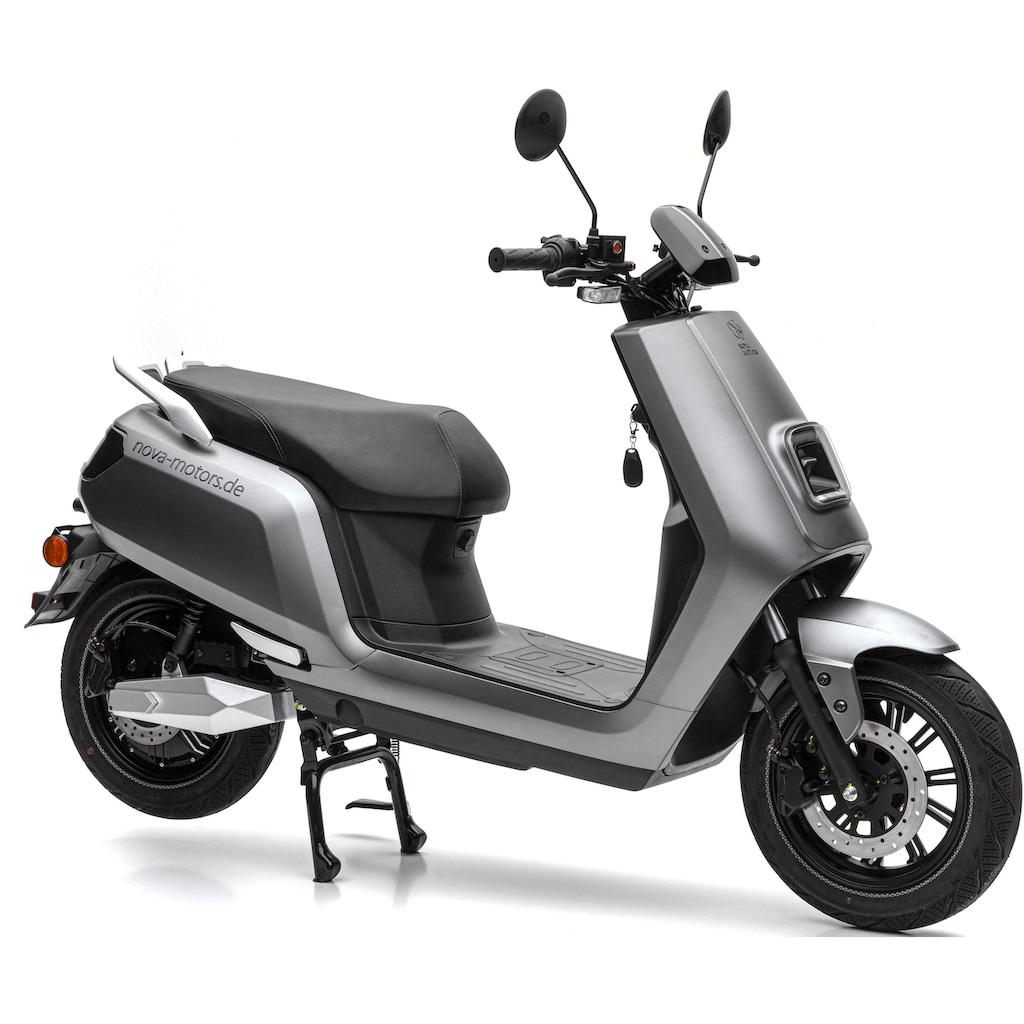 Nova Motors E-Motorroller »S5 Lithium«