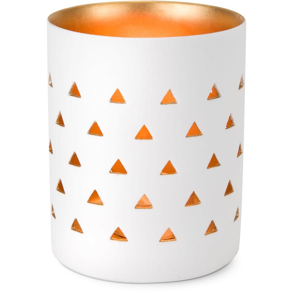 ROMINOX Teelichthalter »Luma«