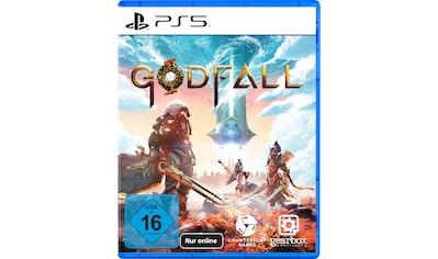 Gearbox Publishing Spiel »Godfall«, PlayStation 5 kaufen