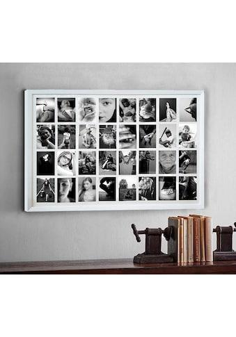 OTTO products Bilderrahmen »Timmi«, für 32 Bilder, (1 St.) kaufen
