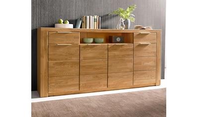 Woltra Sideboard »Zara«, Breite 200 cm kaufen