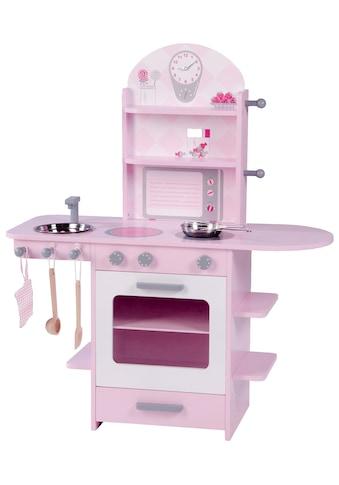 """roba® Spielküche """"Rosa"""", Holz kaufen"""