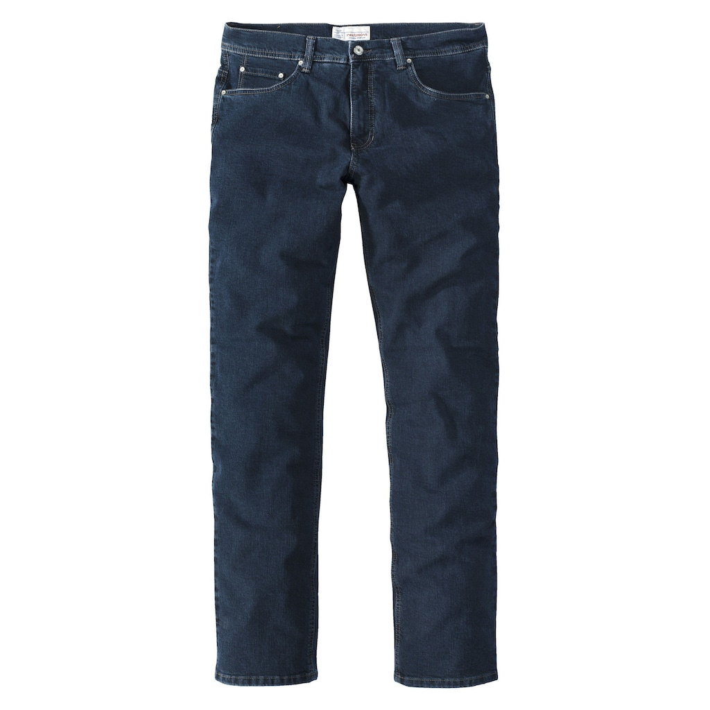 Redpoint 5-Pocket-Jeans »Langley«