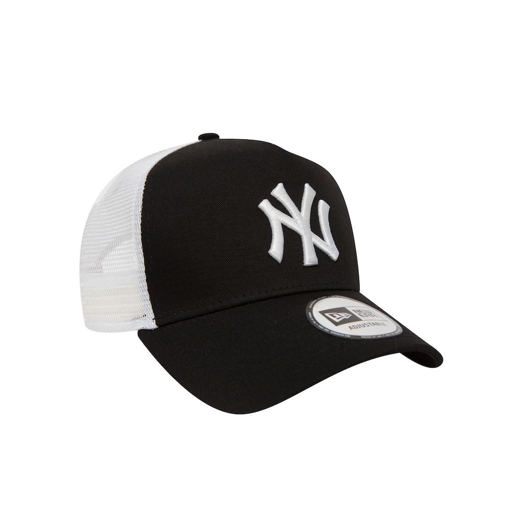 New Era Trucker Cap »NEW YORK YANKEES«