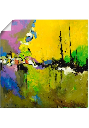 Artland Wandbild »Abstrakt XIX« kaufen