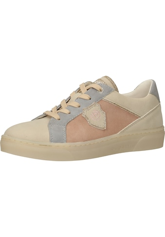 bugatti Sneaker »Nubukleder« kaufen