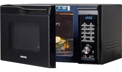 Samsung Mikrowelle »MC28M6035KK/EG«, Grill-Heißluft, 900 W kaufen