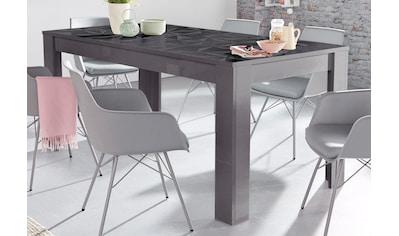 LC Esstisch »Prisma«, Breite 180 cm kaufen