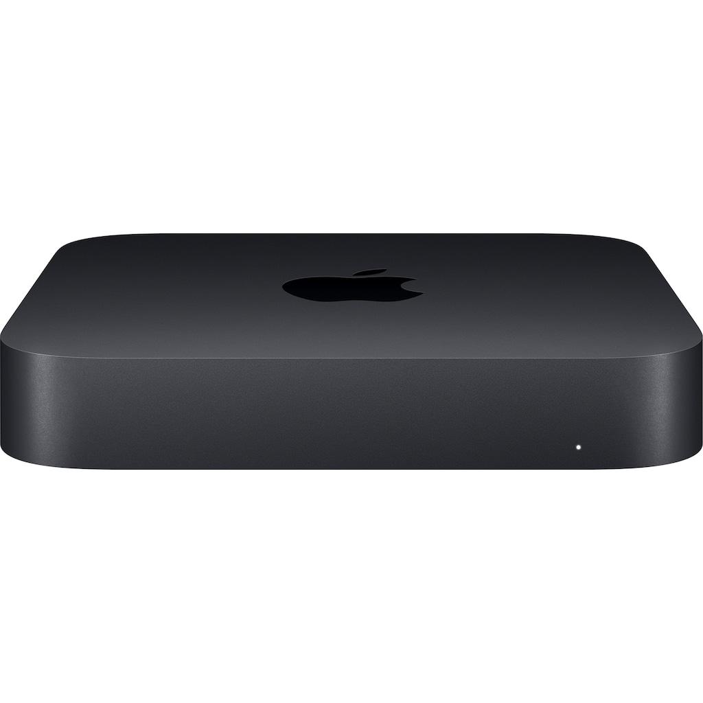 Apple Mac Mini, Intel Quad-Core, SSD, RAM