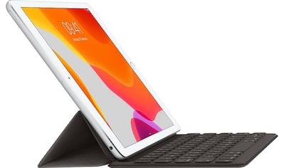 Apple iPad-Tastatur »Smart Keyboard für iPad (7. Generation) und iPad Air (3. Generation)« kaufen