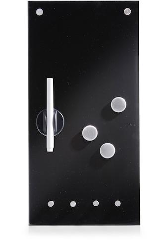 Zeller Present Magnettafel, mit Schlüsselhaken kaufen