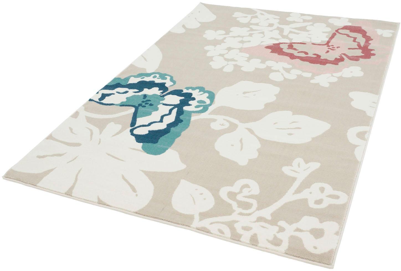 Teppich Inspiration 5788 Carpet City rechteckig Höhe 11 mm maschinell zusammengesetzt