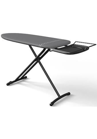 LAURASTAR Bügelbrett »PLUSBOARD«, Bügelfläche 125 cmx42 cm, elegantes Design kaufen