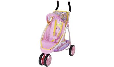 Baby Born Puppenbuggy »Jogger« kaufen