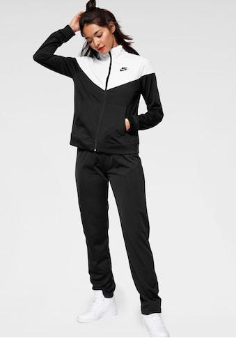 Nike Sportswear Trainingsanzug »W NSW TRK SUIT PK« kaufen