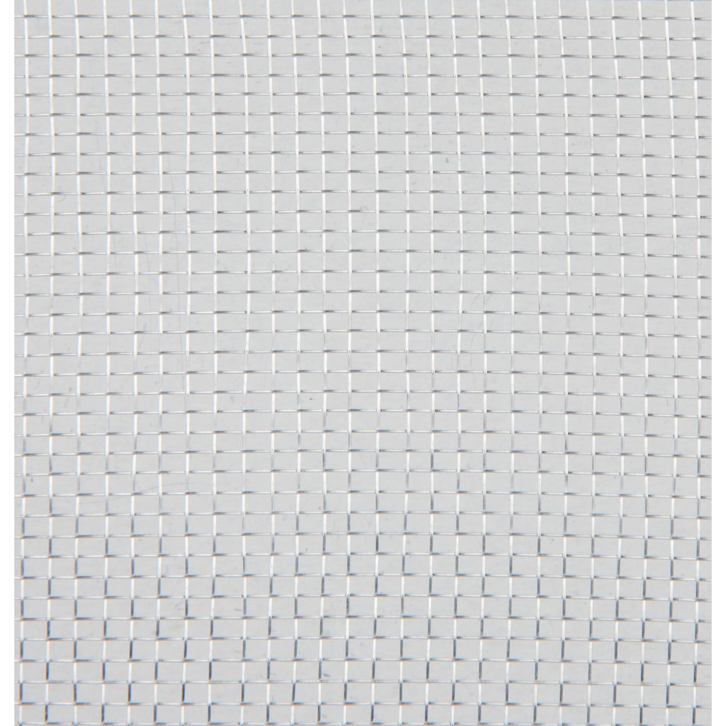 Windhager Moskitonetz »Aluminium Gewebe«, Insektenschutzgitter, BxH: 100x250 cm