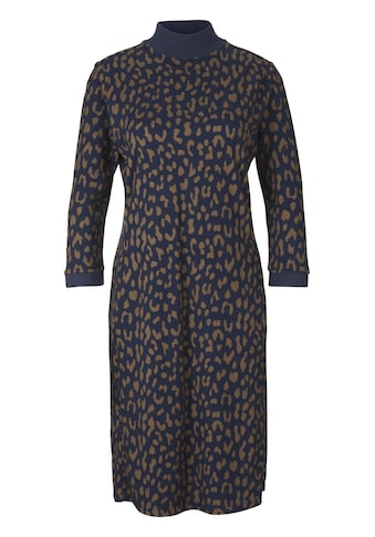 Kleid in Animalprint kaufen