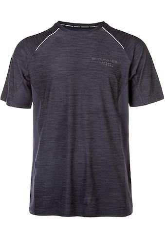 ENDURANCE T - Shirt mit QUICK DRY - Technologie »David« kaufen