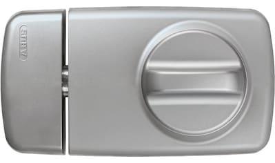 ABUS Türzusatzschloss »7010 S EK«, Verriegelung innen mit Drehknauf, außen mit Schlüssel kaufen