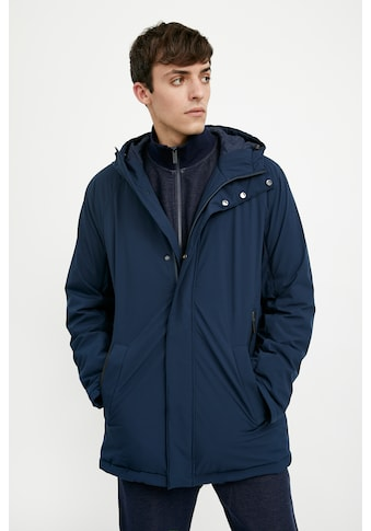 Finn Flare Outdoorjacke, mit hochwertiger Wattierung kaufen