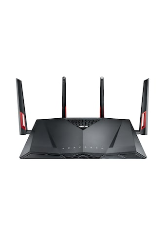 Asus RT - AC 88U AC3100 »Router« kaufen