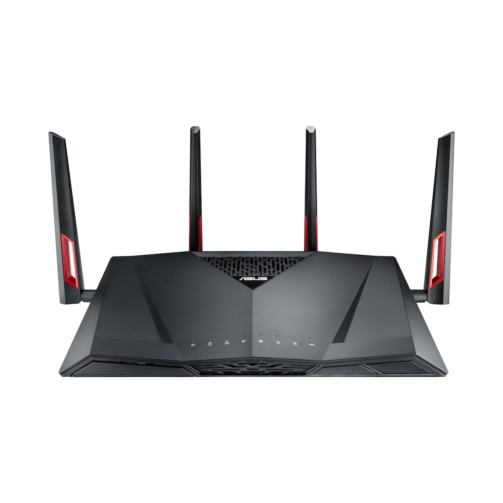 Asus WLAN-Router »Router«, RT-AC 88U AC3100