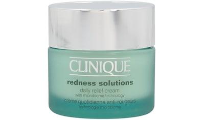 CLINIQUE Feuchtigkeitscreme »Redness Solutions Daily Relief Cream« kaufen