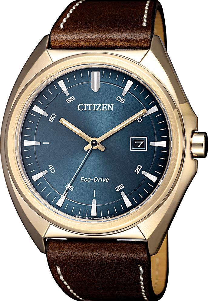 Citizen Solaruhr AW1573-11L   Uhren > Solaruhren   Braun   Citizen