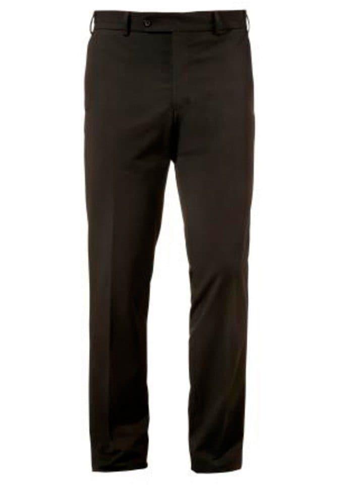 Trachtenhose mit geradem Bein Murk | Bekleidung > Hosen > Trachtenhosen | Murk