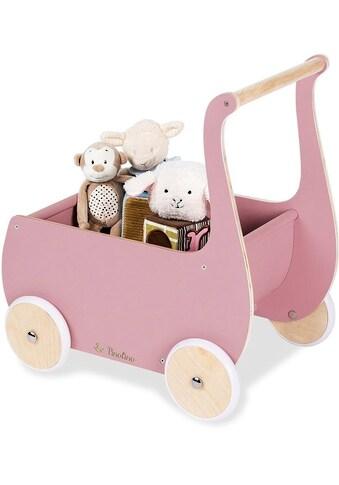 """Pinolino® Puppenwagen """"Mette, rosa"""" kaufen"""