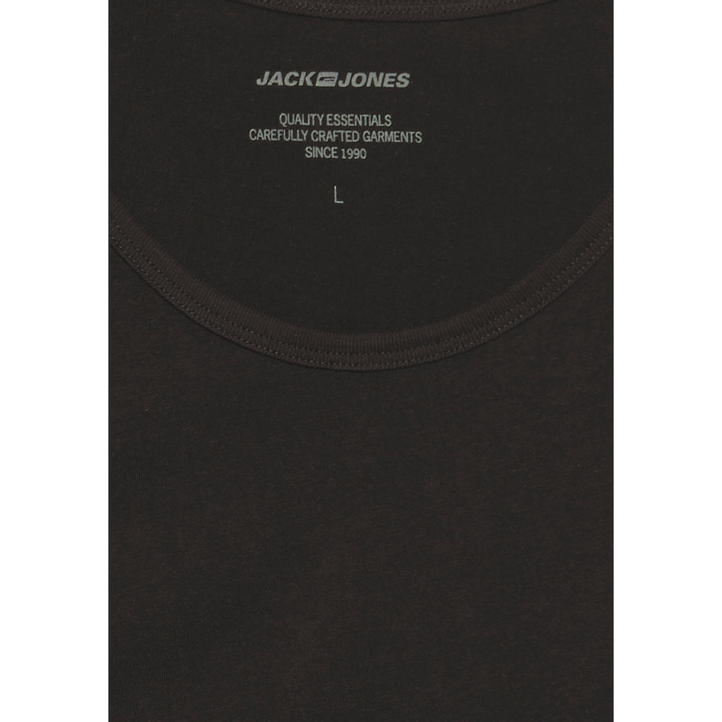 Jack & Jones Tanktop, (2er-Pack)