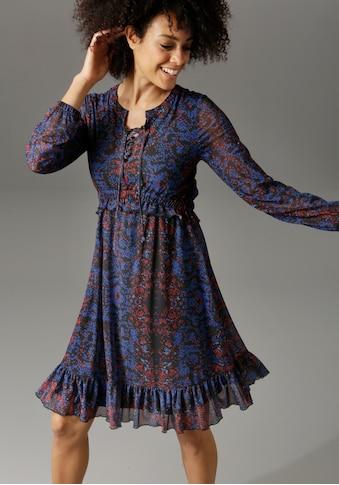 Aniston CASUAL Partykleid kaufen