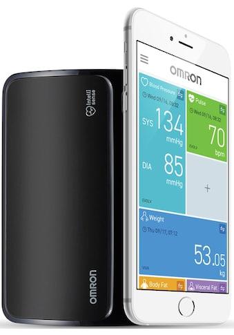 Omron Oberarm - Blutdruckmessgerät EVOLV (HEM - 7600T - E) kaufen