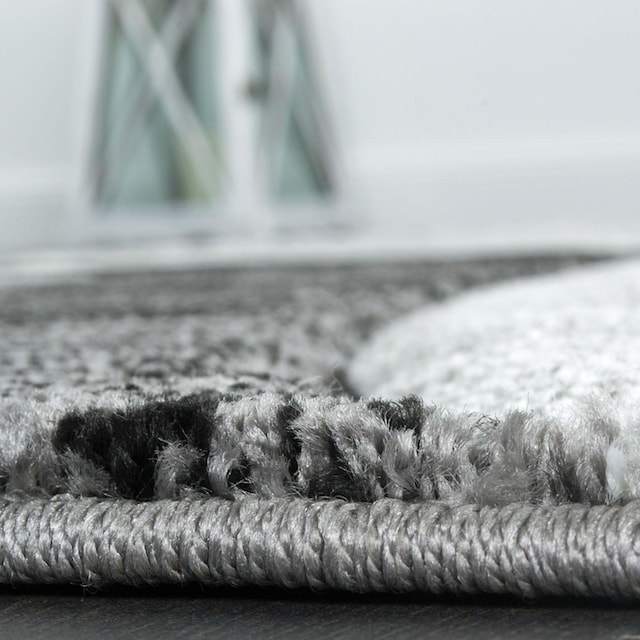 Teppich, »Brillance 758«, Paco Home, rechteckig, Höhe 18 mm, maschinell gewebt