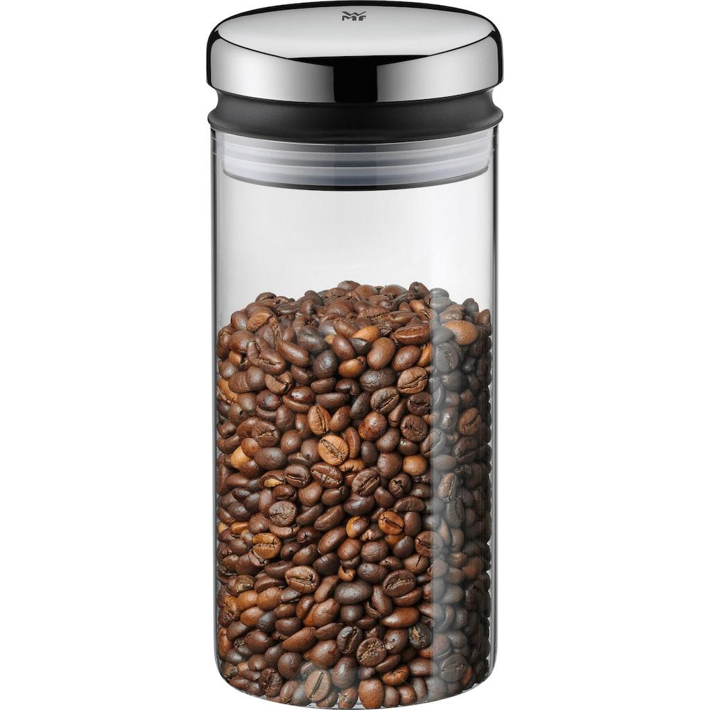 WMF Vorratsglas »Depot«, (1 tlg.), verschließt aromadicht