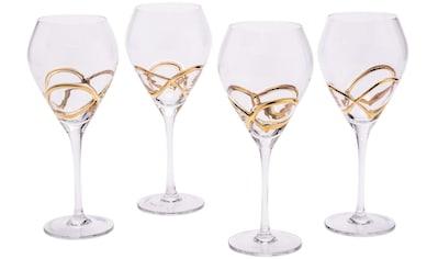 """Weinglas """"Noblesse"""" (4 - tlg.) kaufen"""