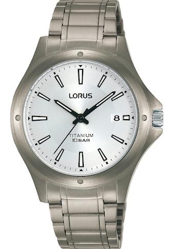 LORUS Quarzuhr »RG873CX9« kaufen