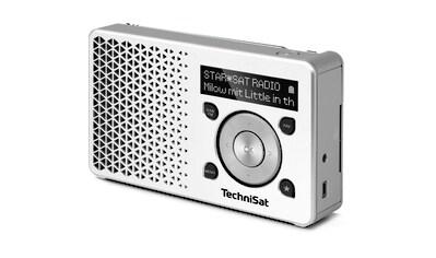 TechniSat DAB+ Digitalradio Made in Germany kaufen