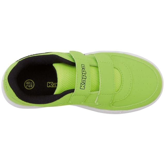 Kappa Sneaker »TROOPER LIGHT ICE KIDS«