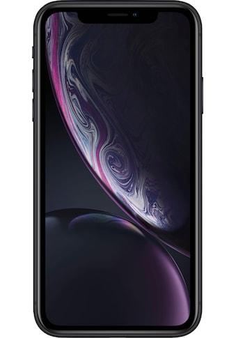 """Apple iPhone XR 6,1"""" 128 GB Smartphone (15,5 cm / 6,1 Zoll, 128 GB, 12 MP Kamera) kaufen"""