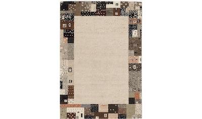 OCI DIE TEPPICHMARKE Teppich »Lexis Jeran«, rechteckig, 9 mm Höhe, Wohnzimmer kaufen