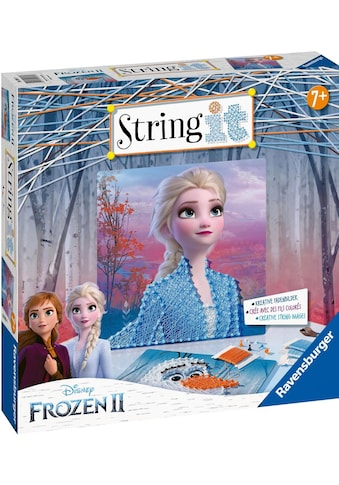 "Ravensburger Kreativset ""String it Midi Disney Frozen II"" (Set) kaufen"
