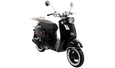 AGM MOTORS Motorroller »GMX 460 Retro Classic NF Edition« kaufen