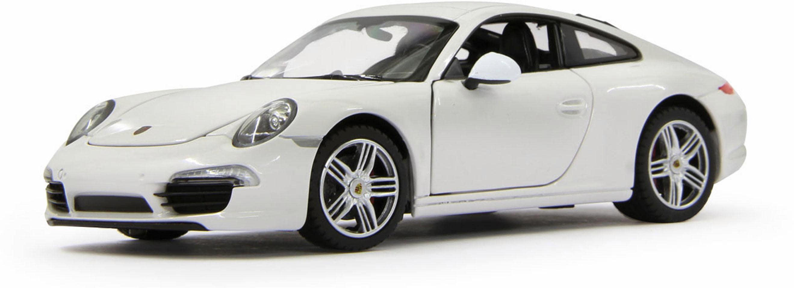 JAMARA Modellauto, »Diecast, Porsche 911, 1:24,...