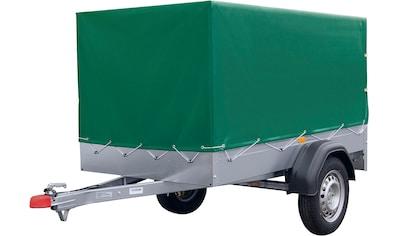 STEMA PKW-Anhänger »AN 750«, inkl. Plane kaufen