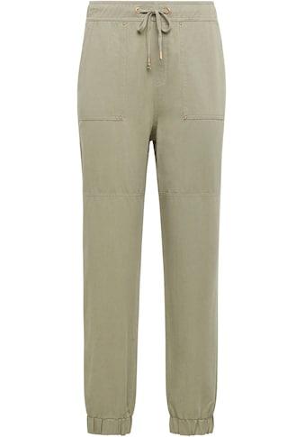 Mavi Schlupfhose »DRAWSTRING PANTS«, mit aufgesetzten Taschen kaufen