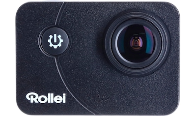 Rollei »5S Plus« Action Cam (4K Ultra HD, WLAN (Wi - Fi)) kaufen