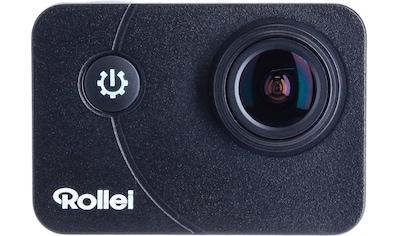 Rollei »5S Plus« Action Cam (4K Ultra HD, WLAN (Wi - Fi)) kaufen