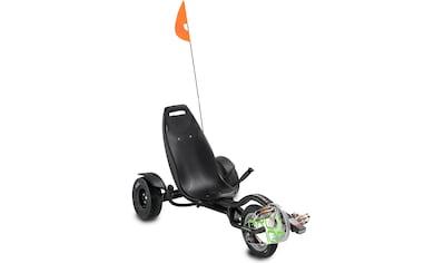 EXIT Go - Kart »EXIT Triker Pro 100 black« kaufen